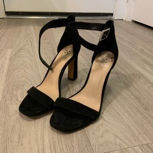Vince Camuto Ankle strap Heels